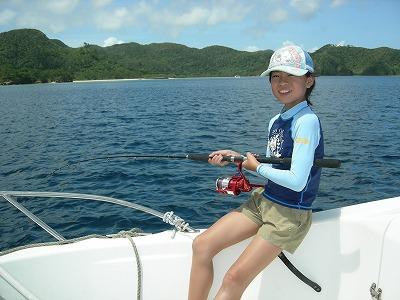 西表島で釣るぞ!