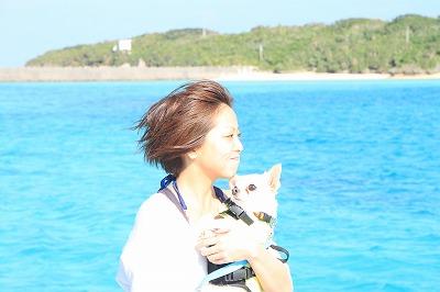 今年もファンキーモンキーベイビーin西表島!!~石垣島から日帰りでボートチャーター!~