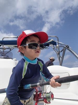 西表島でボートチャーターのプライベートツアーならメラマウリゾート