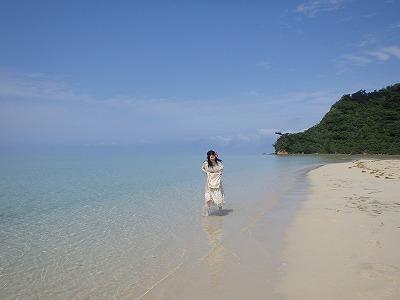 新婚さんいらっしゃいませ!!~新婚旅行は西表島で貸切ボートチャーター~