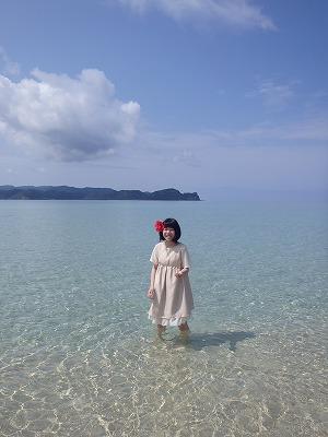 新婚旅行で西表島貸切ツアー