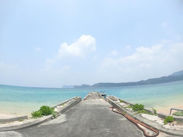 小浜島より奥西表貸切ボートチャーターシュノーケリング&釣り