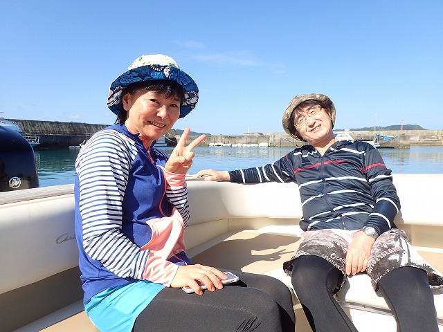 貸切ボートチャーターで西表島シュノーケリングin奥西表崎山