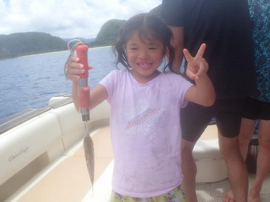 ペットさんと一緒に石垣島からボートチャーター貸切シュノーケリング&体験フィッシングツアー!