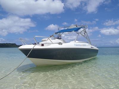 西表島の海のリゾート・メラマウリゾート