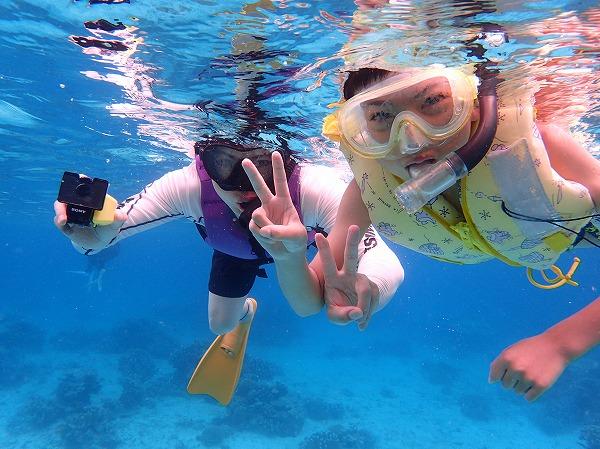 石垣島や竹富島から奥西表貸切ボートチャーターシュノーケル&釣りツアー