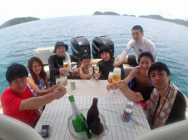石垣島竹富島小浜島から奥西表貸切ボートチャーターシュノーケル&釣りツアー