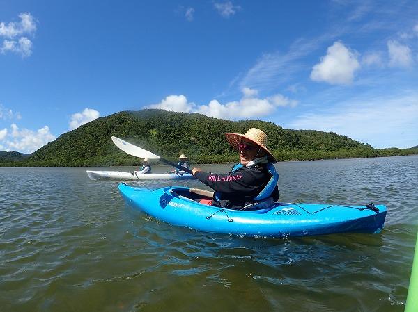 去年石垣島から今年は西表泊で奥西表貸切ボートチャーター釣りシュノーケルツアー