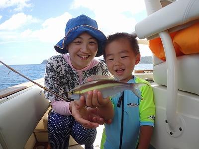 小浜島から西表島の貸切ボートチャーターツアーへようこそ!