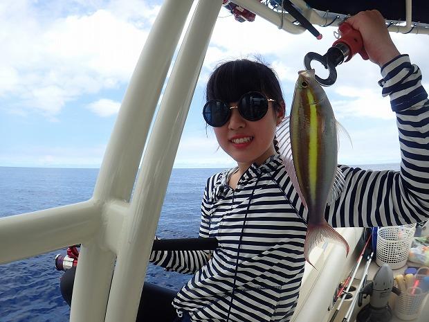 メラマウリゾート奥西表貸切ボートチャーターシュノーケル&釣り&体験ダイビングツアー