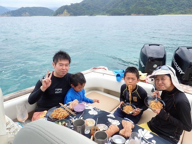 メラマウリゾート奥西表貸切ボートチャーター釣り&シュノーケルツアー