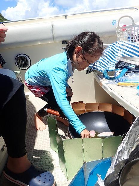 奥西表貸切ボートチャーター釣り&シュノーケルツアー