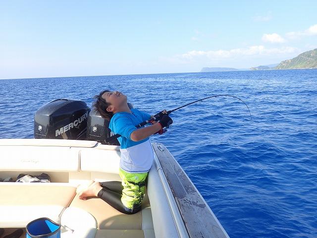 スペシャルコース波照間島ボートチャーターシュノーケリング
