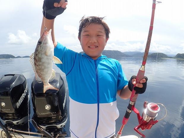 3世代で海遊び・奥西表貸切ボートチャーター釣り&体験ダイビング&シュノーケル
