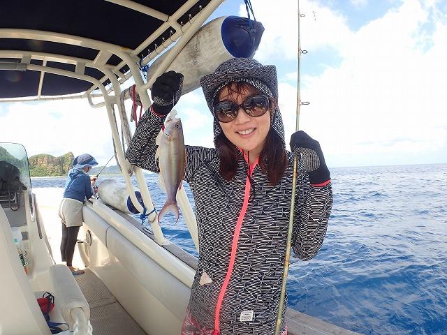 v3世代さん西表島旅行ボートチャーターコース