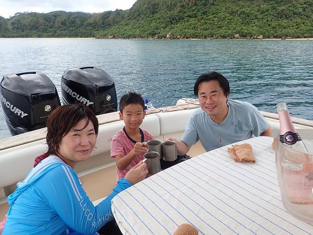 メラマウリゾート奥西表貸切ボートチャータードリーシュノーケリングツアー