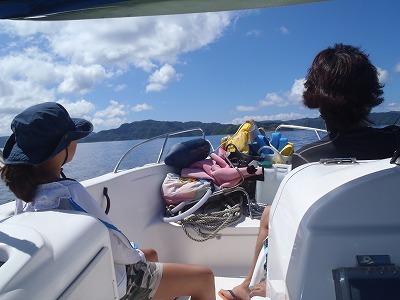 西表島でプライベートツアーならメラマウリゾート