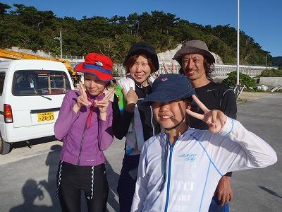 西表島でプライベートツアー