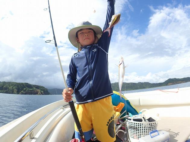 奥西表貸切ボートチャーターシュノーケル&釣りツアー