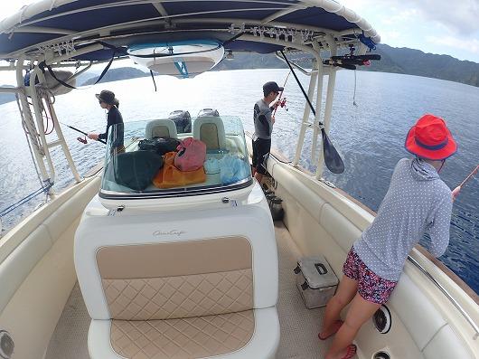 2日間奥西表貸切ボートチャーターシュノーケリング&釣り