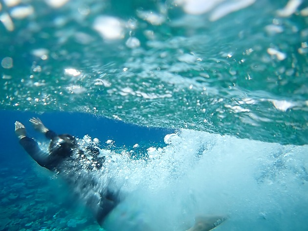 奥西表崎山網取貸切ボートチャーターシュノーケル&釣りツアー