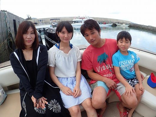 ~石垣島より奥西表からバラス島へ貸切ボートチャーターシュノーケリング&釣りコース~